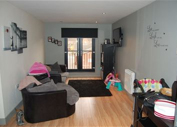Thumbnail 2 bed flat to rent in Old Brickyard, Nottingham, Nottinghamshire