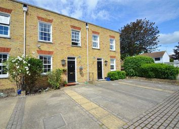 Thumbnail 3 bedroom terraced house for sale in Cornworthy, Shoeburyness, Southend-On-Sea