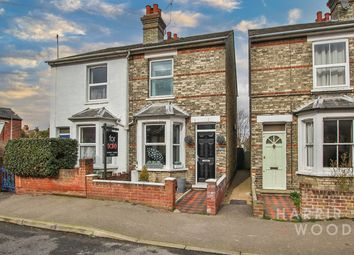 Morant Road, Colchester CO1. 3 bed semi-detached house for sale