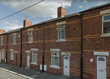 Thumbnail 2 bed terraced house for sale in Sixth Street, Horden, Peterlee