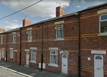 Thumbnail 2 bedroom terraced house for sale in Sixth Street, Horden, Peterlee