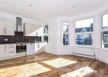 Thumbnail 4 bedroom flat for sale in Furness Road, Kensal Rise