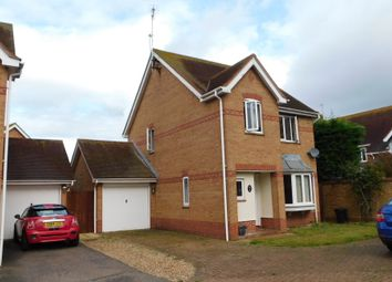 3 bed detached house to rent in Camulus Close, Colchester CO2