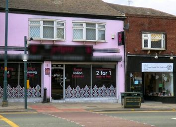 Thumbnail Restaurant/cafe for sale in Stockport SK14, UK