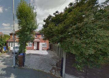 Thumbnail 3 bed semi-detached house for sale in Annable Road, Manchester, Greater Manchester
