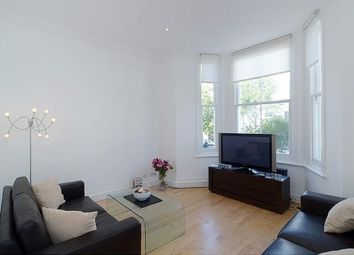 Thumbnail 2 bedroom flat to rent in Redcliffe Street, London