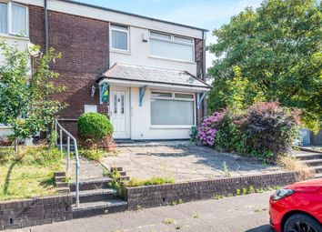 Thumbnail 2 bed semi-detached house for sale in Ritson Street, Briton Ferry, Neath