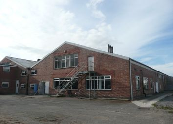 Thumbnail Industrial to let in Pixash Business Centre, Bristol