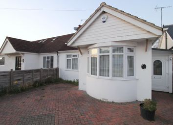 Thumbnail 3 bed detached bungalow to rent in Station Crescent, Ashford