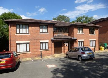 Thumbnail 1 bed flat to rent in Minworth Close, Redditch