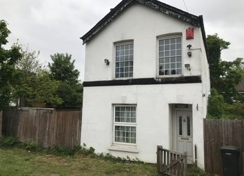 Thumbnail 2 bed detached house to rent in Portland Road, South Norwood