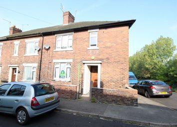 Thumbnail 3 Bed Terraced House For Sale In Barber Street Burslem Stoke On