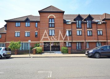 Thumbnail 1 bed flat for sale in Golding Court, Riverdene Road, Ilford