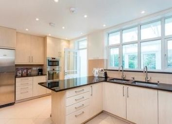 Thumbnail 5 bed semi-detached house to rent in Delamere Road, London