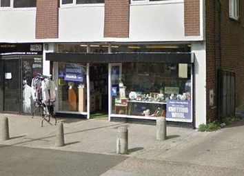 Thumbnail Retail premises to let in 10, West Street, Southend-On-Sea