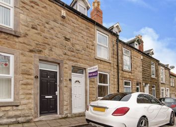 Thumbnail 2 Bed Terraced House For Sale In Parkers Lane Mansfield Woodhouse Mansfield