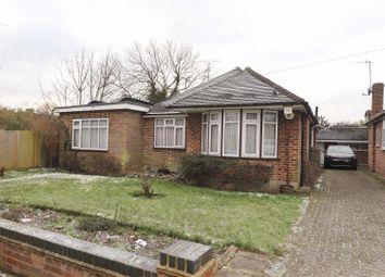 3 bed detached bungalow for sale in Grasmere Avenue, Ruislip HA4