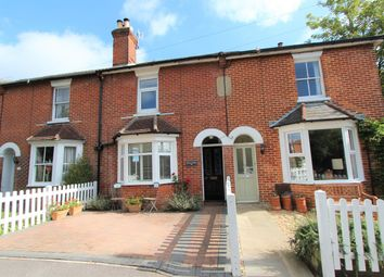 Thumbnail 3 bed terraced house for sale in Satchell Lane, Hamble, Southampton