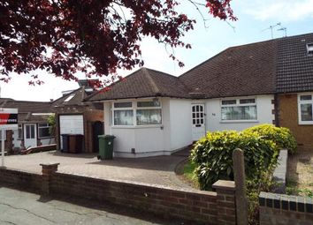 Thumbnail 2 bedroom bungalow for sale in Sunnybank Road, Potters Bar, Hertfordshire