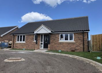 Thumbnail 3 bedroom detached bungalow for sale in High Street, Caister-On-Sea, Great Yarmouth
