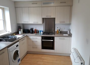 Thumbnail 4 bed town house to rent in Kilby Mews, Central, Coventry