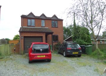 Thumbnail 3 bed detached house for sale in The Craddocks, Bishops Frome
