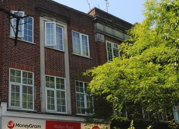 1 bed property to rent in Walton Road, East Molesey KT8