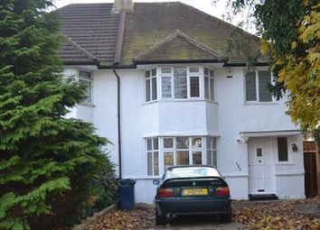 3 bed semi-detached house for sale in Whitchurch Lane, Edgware, Greater London. HA8