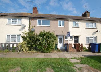 Thumbnail 3 bed terraced house to rent in Leighton Gardens, Tilbury