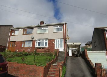 Thumbnail 3 bedroom property for sale in Christopher Road, Ynysforgan, Swansea.