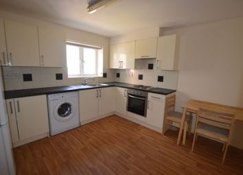 Thumbnail 2 bed flat to rent in Martha Street, Tower Hamlets