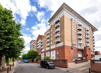 Thumbnail 1 bed flat for sale in New Caledonian Wharf, Odessa Street, London