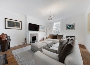 Thumbnail 3 bedroom flat for sale in Ranelagh Gardens, London