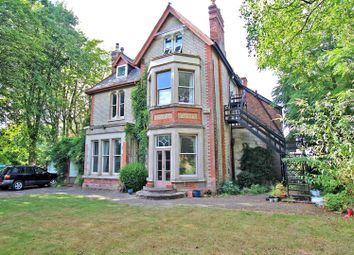 Thumbnail 2 bed flat to rent in Private Road, Sherwood, Nottingham