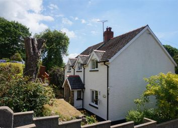 Thumbnail 3 bed cottage to rent in Wolfscastle, Haverfordwest