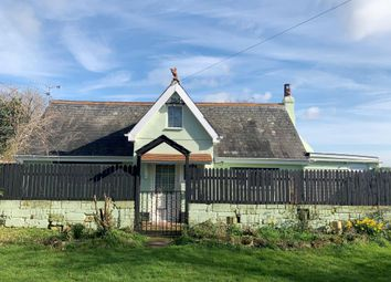 Thumbnail 4 bed detached house for sale in The Gate House, Uplees Road, Oare, Faversham, Kent