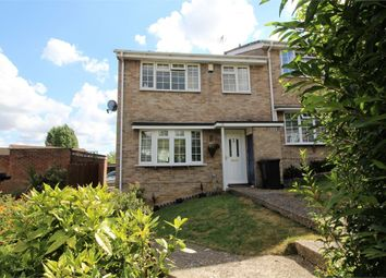 Thumbnail 4 bedroom semi-detached house for sale in Yew Tree Rise, Calcot, Reading, Berkshire