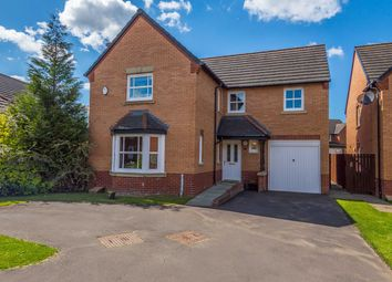 Thumbnail 4 bed detached house for sale in Newtongrange Place, Newtongrange, Dalkeith