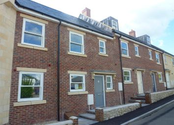 Thumbnail 2 bed terraced house for sale in British Row, Trowbridge