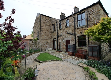 Thumbnail 3 bed cottage for sale in Church Street, Adlington, Chorley