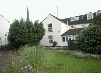Thumbnail 3 bed semi-detached house to rent in St. Mary Street, Monmouth