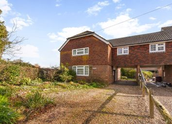 4 bed link-detached house for sale in Drift Lane, Bosham, Chichester PO18