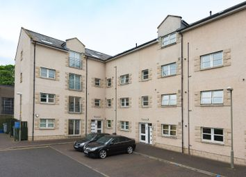 Thumbnail 2 bed flat for sale in Ambassador Court, Musselburgh