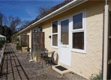 Thumbnail 1 bed property for sale in Boxers Lane, Ventnor