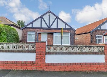 Thumbnail 3 bedroom bungalow for sale in Burradon Road, Annitsford, Cramlington