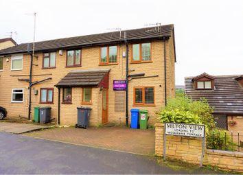Thumbnail 2 bed town house for sale in Milton View, Ashton-Under-Lyne