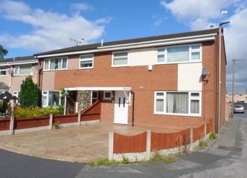 Thumbnail 4 bed property to rent in Stour Court, Ellesmere Port