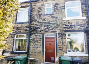 Thumbnail 1 bedroom terraced house for sale in Inghams Terrace, Pudsey