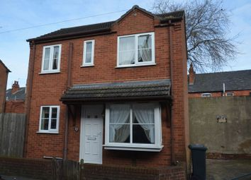 Thumbnail 2 bed detached house for sale in Queen Street, Lincoln