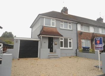 3 bed terraced house to rent in Northbrook Road, Broadwater, Worthing BN14